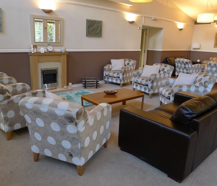 1 bedroom apartments - Northleigh House
