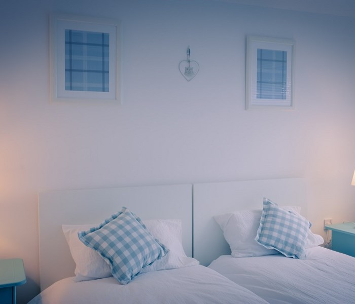 One bedroom apartments - Rydal House
